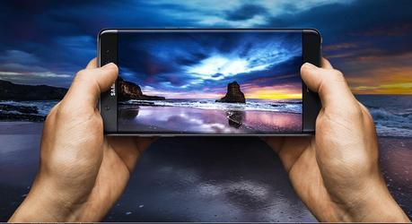 Comment passer du Samsung Galaxy Note 7 au iPhone 7 Plus