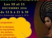1ére édition Toulouse Africaan Market décembre.