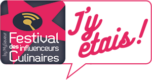 Le Festival des Influenceurs culinaires 2016 : D'une île à Paris aussi y était !