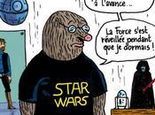 sommeil Force Star Wars)