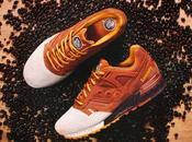 Saucony Originals Grid Pumpkin Spice