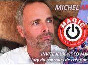 Magic Monaco accueillera Michel Ancel