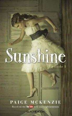 Couverture Sunshine, tome 1
