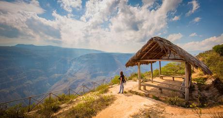 Récit de voyage #2: Chachapoyas et le Canyon de Sonche