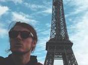 Møme concert Tour Eiffel