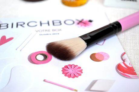 GlossyBox / Birchbox / MyLittlebox : la battle box beauté d'octobre 2016