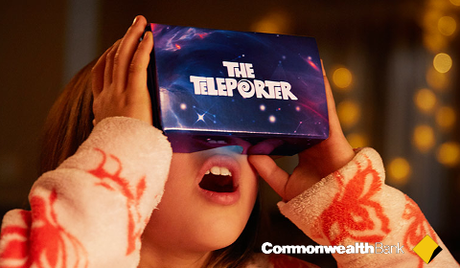 CommBank Start Smart Virtual Reality