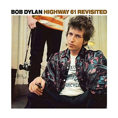 Blonde & Idiote Bassesse Inoubliable**********Highway 61 Revisited de Bob Dylan