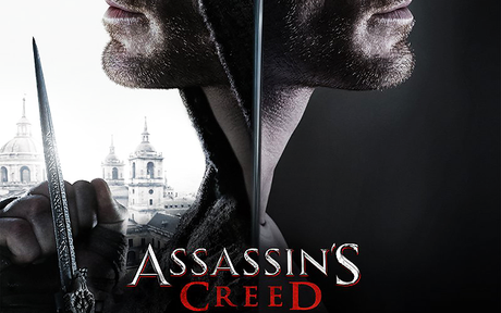 MOVIE | Assassin's Creed : Une nouvelle bande-annonce !