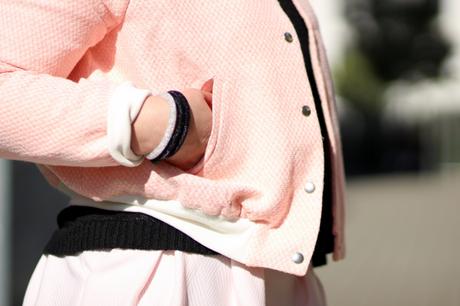 blog mode nantes bomber au feminin