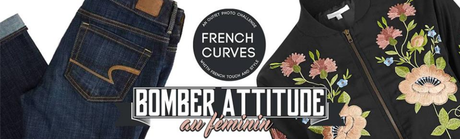 bomber french curves