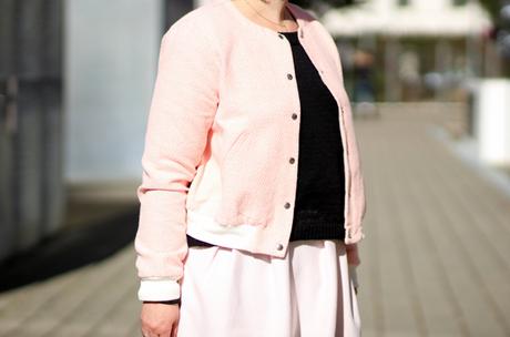 blog mode nantes bomber feminin