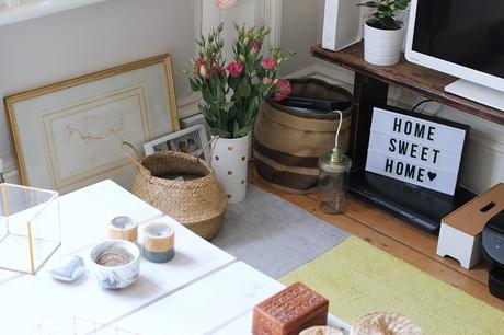 idée décoration appartement petit espace