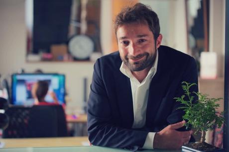 Romain Serman