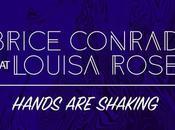 Clip Hands shaking Brice Conrad