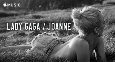 Le dernier album de Lady Gaga est disponible sur iTunes