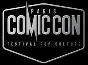 samedi Comic Paris 2016