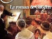 Frédéric, roman Chopin