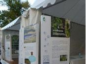 Retours Congrès Parcs Naturels Régionaux France, octobre Sabres (40)