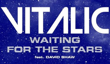 Single : Waiting for the stars de Vitalic