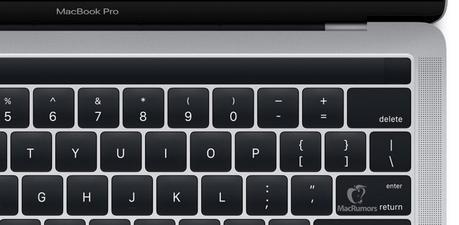 Nouveaux MacBook Pro 2016: barre OLED et Touch ID confirmés
