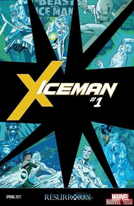 Les X-Men, la résurrection ?