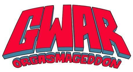 Gwar veut son comicbook