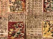 textes hiéroglyphiques révèlent innovation Maya mathématiques astronomie