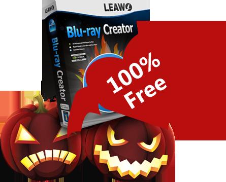 Promotion d'Halloween sur les produits Leawo Software