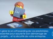 Sécurité gérez-vous correctement on-off boarding prestataires externes