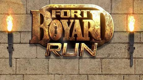 Nouveau: Fort Boyard Run débarque sur votre iPhone