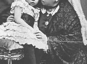 Victoria, Reine prolifique n'aimait enfants