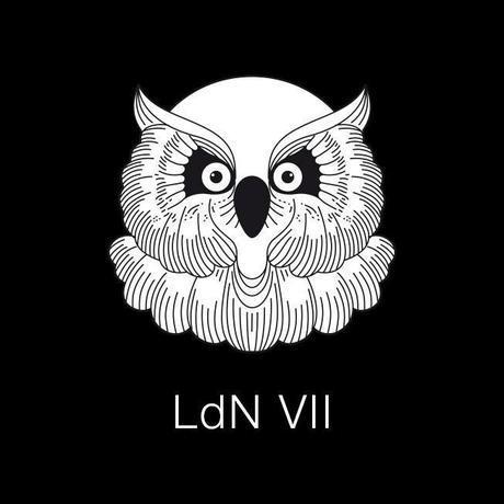 ON Y ÉTAIT: LA DAME NOIR VII