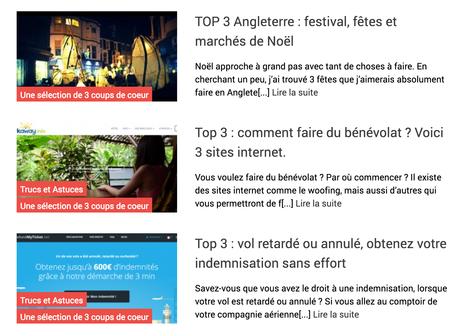 Karinelubies.fr : des bons plans et des idées insolites pour voyager