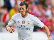 Gareth Bale mieux payé Cristiano Ronaldo