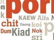 étudiants thaïlandais, pour l'intégration culturelle,sont invités changer noms