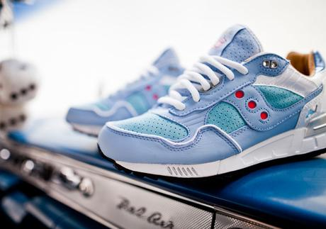 Extra Butter x Saucony Shadow 5000 For The People