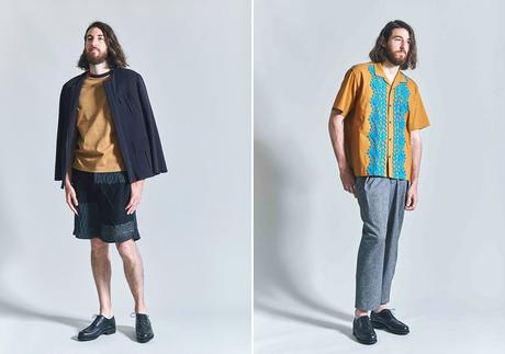 WRAPINKNOT – S/S 2017 COLLECTION LOOKBOOK