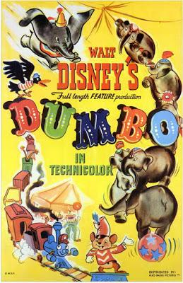 Dumbo - Ben Sharpsteen (1941)