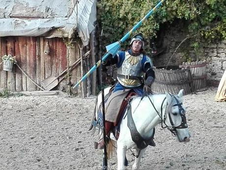 chevaliers provins