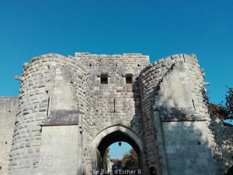 remparts provins