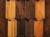 Exemples coques bois liege