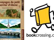 Quand histoires voyagent grâce Book Crossing