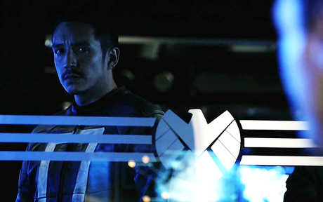 Les critiques // Agents of SHIELD : Saison 4. Episode 6. The Good Samaritan.