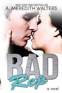 Bad rep tome 1 de A. Meredith Walters