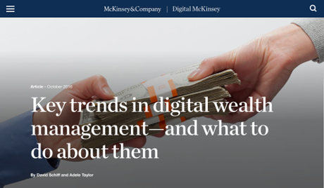 Article McKinsey Insights