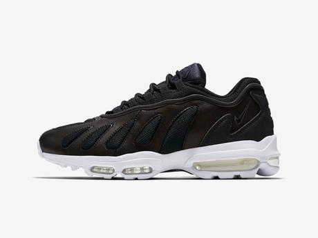 Nike Air Max 96 XX Black