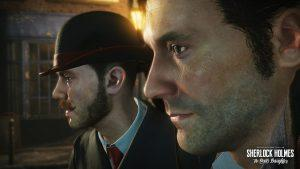 Bon Plan – Sherlock Holmes The Devil Daughter à 29.99€ – Xbox One – PS4