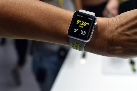 [Unboxing] Le plus beau déballage de l'Apple Watch Nike+