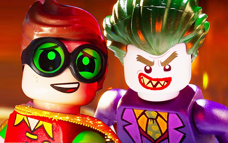 MOVIE | LEGO Batman : Un nouveau trailer !